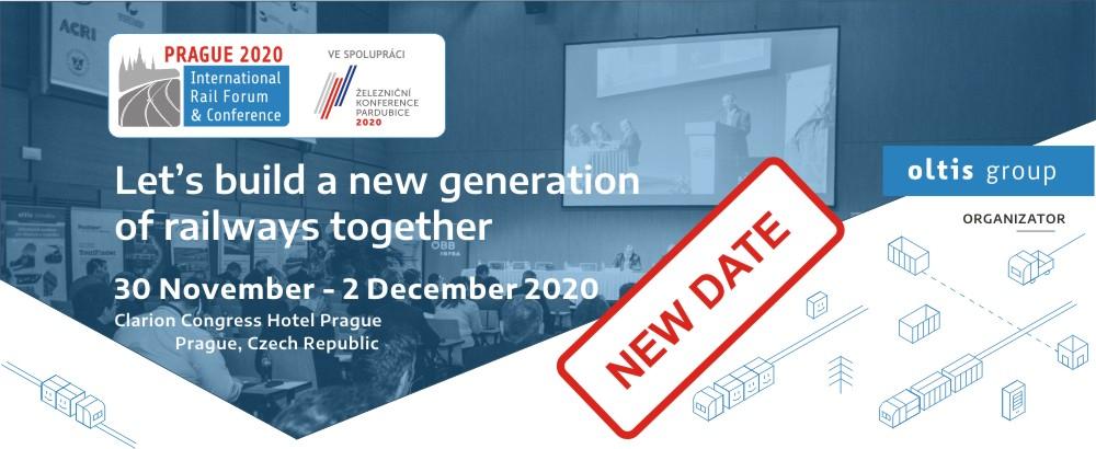 IRFC 2020: New Date
